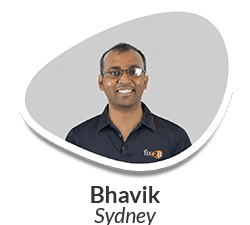 fix2U Repair Hero Bhavik