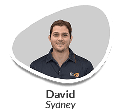 fix2U Repair Hero David