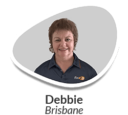 fix2U Repair Hero Debbie