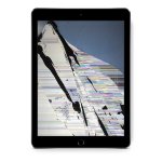 Broken Apple iPad to be Repaired by Fix2u