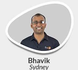 fix2U Repair Hero Bhavik