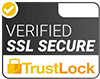 TrustLock SSL Badge