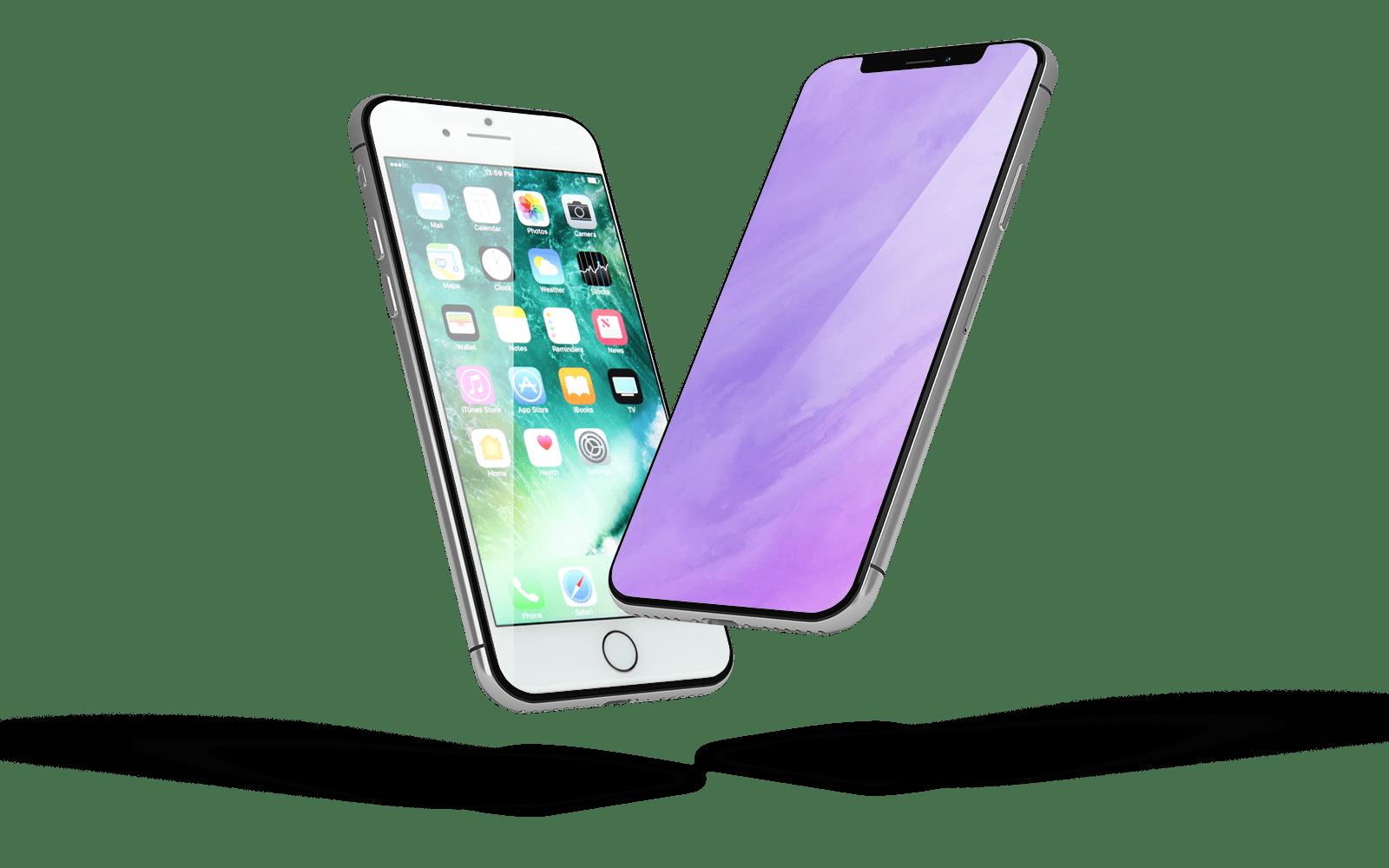 image of iphone models we repair