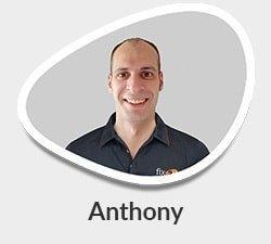 fix2U Mobile Phone Repair Technician Anthony