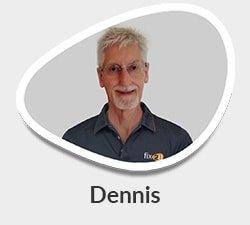 fix2U Mobile Phone Repair Technician Dennis