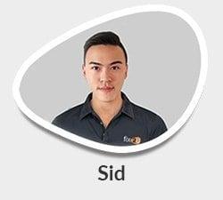fix2U Mobile Phone Repair Technician Sid