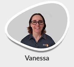 fix2U Mobile Phone Repair Technician Vanessa