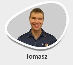 fix2U Mobile Phone Repair Technician Tomasz