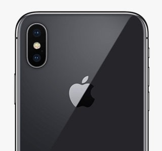 iPhone X Back Glass Replacement